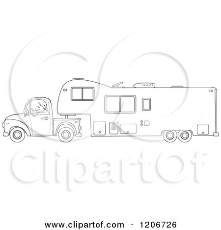 boat trailer wiring diagram with Cartoon Rv Trailer Clip Art on Wiring Diagram For Your Chevy Truck together with Wiring Diagram For Two Thermostats To One Furnace also Trailer Wiring Diagram Printable likewise Ford Radio Wiring Harness Color Code further Simple Caravan Wiring Diagram.
