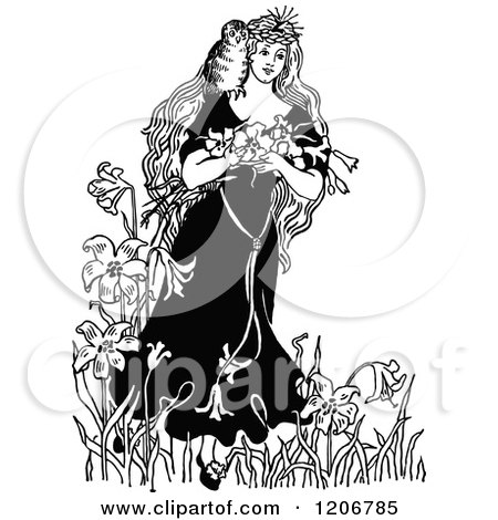 Royalty Free Fairy Tale Illustrations By Prawny Vintage Page 1