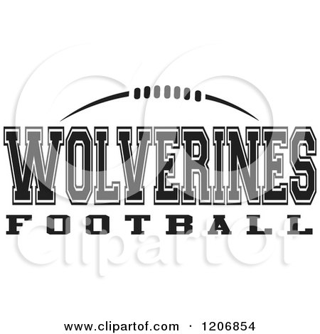 Royalty-Free (RF) Clipart of Wolverines, Illustrations, Vector ...