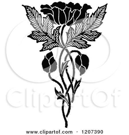 Royalty Free Vector Clip Art Illustration Of A Border Of