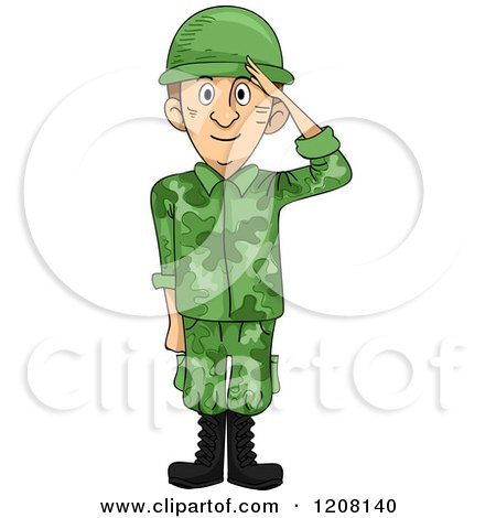 Royalty Free Military Illustrations by BNP Design Studio ...