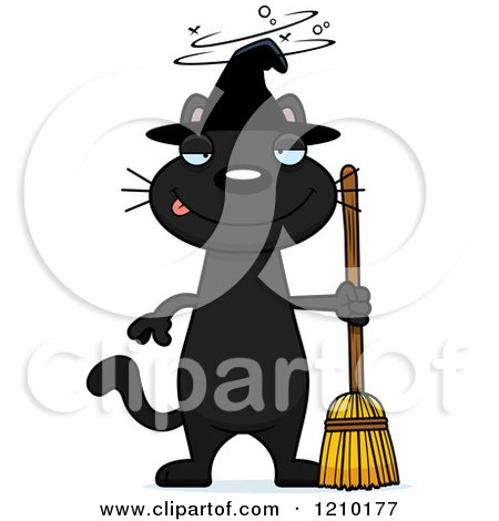 Royalty Free Rf Drunk Cat Clipart Illustrations Vector