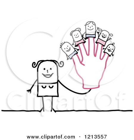 Royalty-Free (RF) Clipart of Puppets, Illustrations, Vector ...