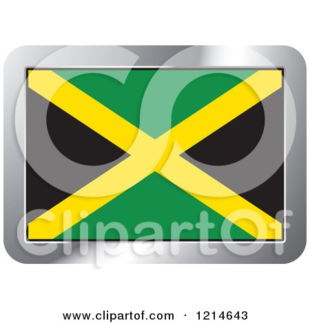 Royalty-Free (RF) Jamaican Flag Clipart, Illustrations, Vector ...