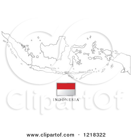 Pin Indonesian Flag Coloring Page Animation On Pinterest