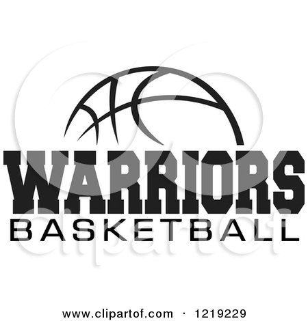 Royalty-Free (RF) Basketball Team Clipart, Illustrations, Vector ...
