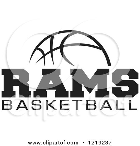 Royalty-Free (RF) Basketball Team Clipart, Illustrations ...