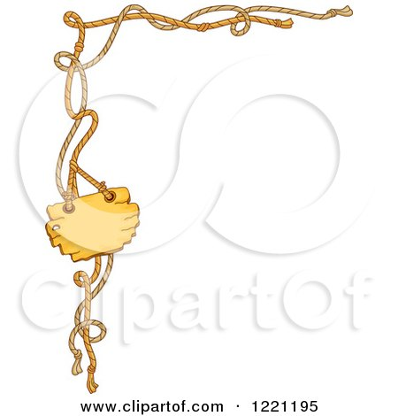 Royalty-Free (RF) Clipart of Ropes, Illustrations, Vector Graphics #2