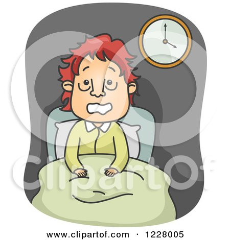 Royalty-Free (RF) Wide Awake Clipart, Illustrations ...
