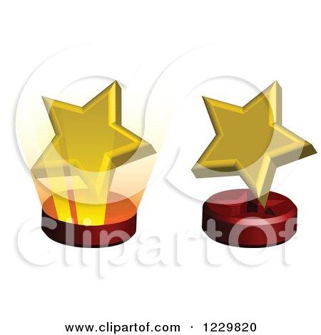Royalty-Free (RF) Shining Star Clipart, Illustrations ...
