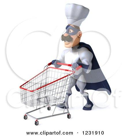 super cart hero 2