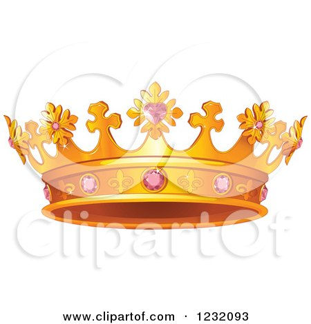 Royalty Free Rf Clipart Illustration Of A Purple