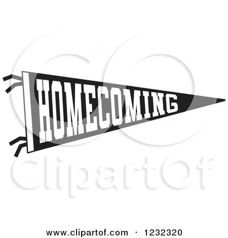 Clip Art Homecoming Clip Art royalty free rf homecoming clipart illustrations vector preview clipart