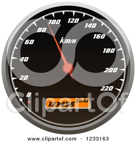 Car Speedometer Posters, Art Prints
