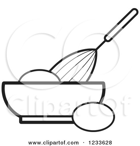 Royalty-Free (RF) Clipart of Bowls, Illustrations, Vector Graphics #1