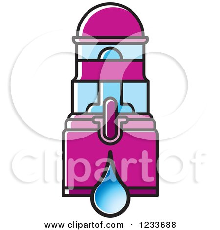 Royalty-Free (RF) Water Filter Clipart, Illustrations, Vector ...
