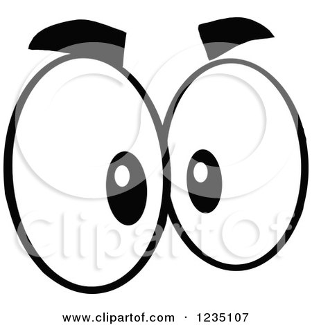 Pair Of Eyes Coloring Page Coloring page posters & art