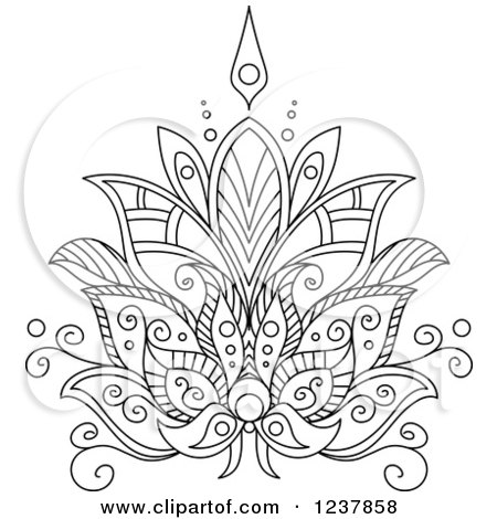 Paisley Pattern Coloring Pages on cool acura