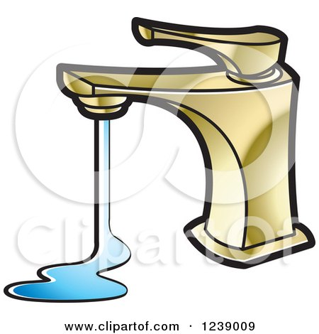 Royalty-Free (RF) Tap Water Clipart, Illustrations, Vector ...