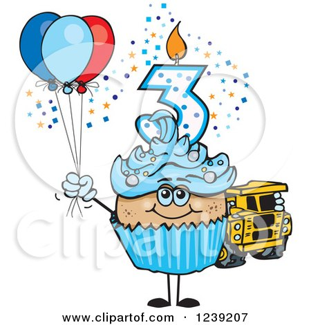 Balloons2 Birthday Clipart Picturespng Picture
