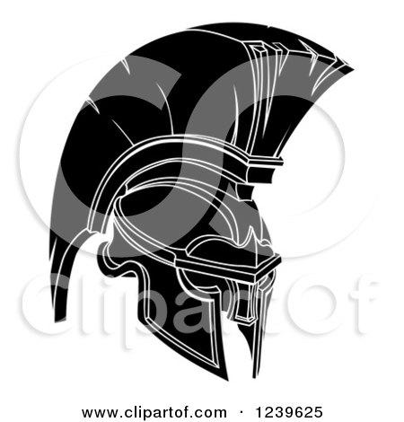 Royalty-Free (RF) Trojan Helmet Clipart, Illustrations ...