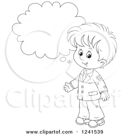 Royalty Free Child Illustrations by Alex Bannykh Page 11