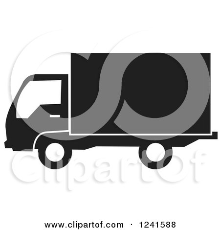 Clipart of a - Royalty Free Vector Illustration by Johnny Sajem