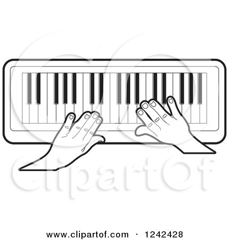 Horlogebandje furthermore Grand Piano In Black And White 1064428 furthermore 416606 further Bloc Notes Rhodia additionally Digital Collage Of Black And White Woodcut Styled Instruments 1057974. on small digital piano
