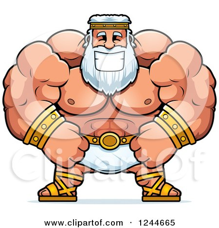 Clip Art Zeus Clipart royalty free rf clipart of zeus illustrations vector graphics 1 preview clipart