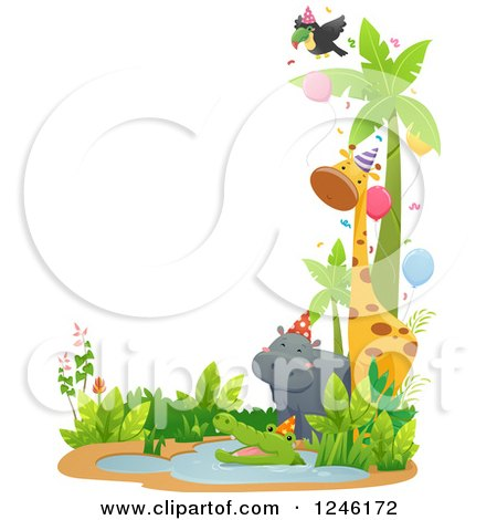 Clipart of a - Royalty Free Vector Illustration by BNP Design Studio