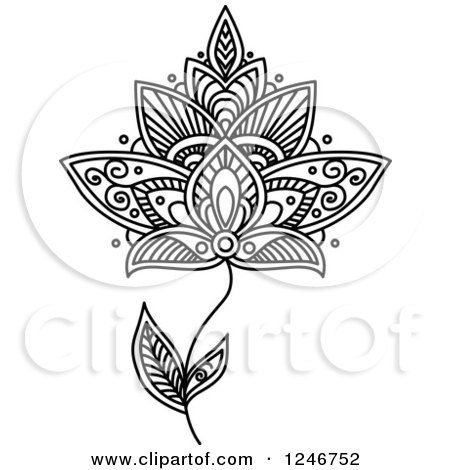Mehandi Images Stock Pictures Royalty Free Mehandi | Tattoo Design ...