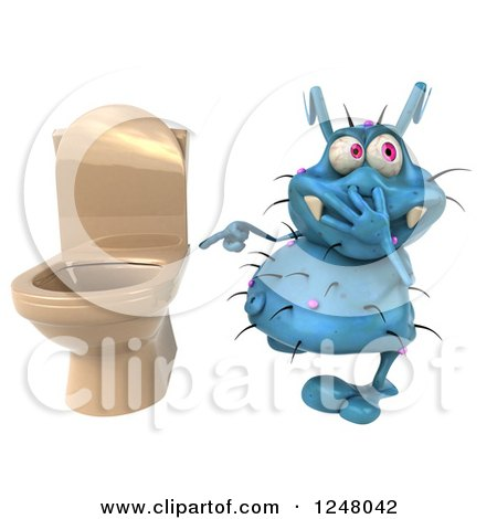 Royalty-free (rf) toilet clipart &; illustrations #2