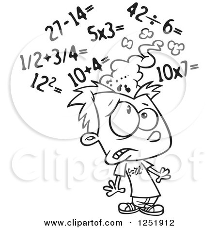 as well Charlottesweb Logorgb P together with Creation Clipart besides Clipart Of A Black And White Boy Getting A Sore Head From Math Royalty Free Vector Illustration besides S L. on clip art numbers 1000