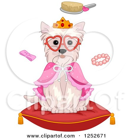Royalty-Free (RF) Dog Grooming Clipart, Illustrations ...