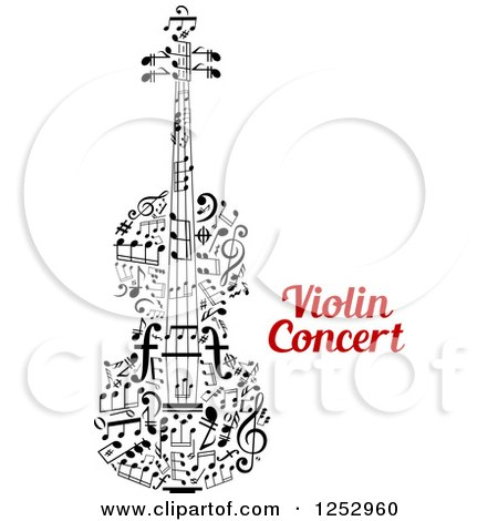 Royalty Free Violin Illustrations By Seamartini Graphics