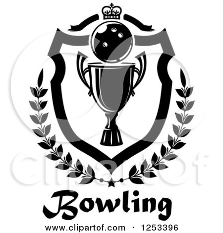 Royalty-Free (RF) Bowling Championship Clipart, Illustrations ...