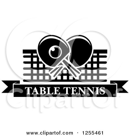 Royalty-Free (RF) Ping Pong Clipart, Illustrations, Vector ...