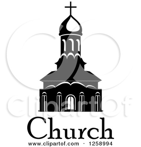 http://images.clipartof.com/small/1258994-Black-And-White-Church-With-Text.jpg