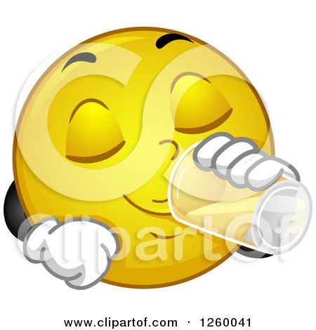 Royalty-Free (RF) Smiley Face Clipart, Illustrations, Vector ...
