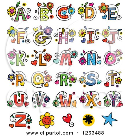 Royalty-Free (RF) Letter N Clipart, Illustrations, Vector Graphics #1