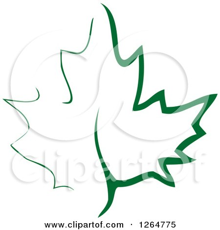 Royalty-Free (RF) Maple Leaf Clipart, Illustrations, Vector ...