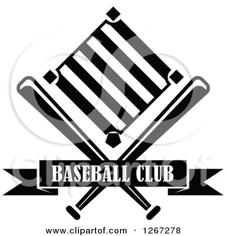 Royalty-Free (RF) Baseball Diamond Clipart, Illustrations, Vector ...