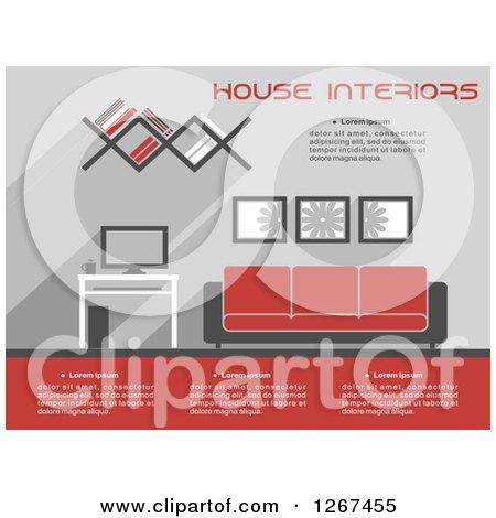 Interior Design free online document writing