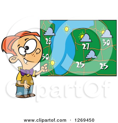 Royalty Free Rf Weather Clipart Illustrations Vector