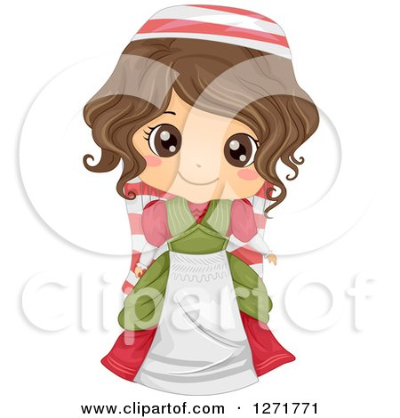Traditional Costume Stock Photos Images Royalty Free