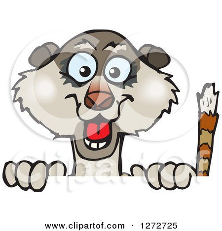 Royalty-Free (RF) Clipart of Meerkats, Illustrations, Vector ...