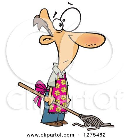 royaltyfree rf clip art illustration of a cartoon