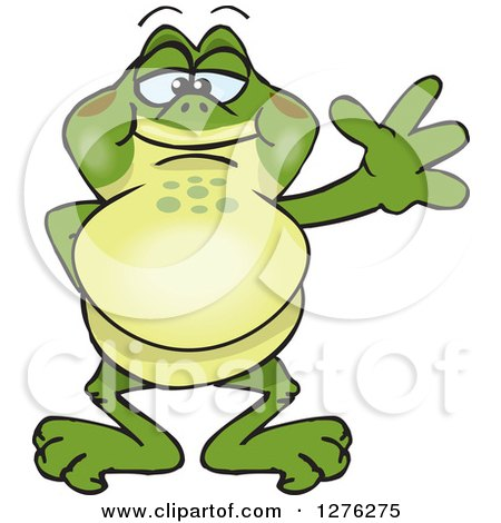 royalty free rf bullfrog clipart illustrations vector graphics 1 rh clipartof com