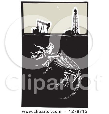 Royalty-Free (RF) Oil Clipart, Illustrations, Vector Graphics #1