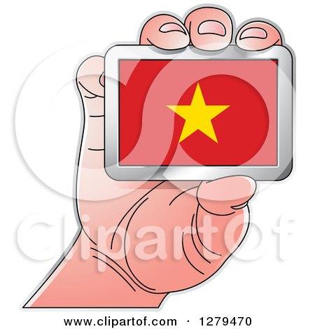Royalty-Free (RF) Vietnam Clipart, Illustrations, Vector Graphics #1